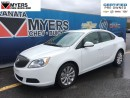 Used 2016 Buick Verano LOADED CONVENIENCE PKG, REMOTE START, REAR VISION for sale in Ottawa, ON