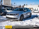 Used 2013 Volkswagen Jetta 2.5L Highline (M5) for sale in Ottawa, ON