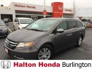 Used 2015 Honda Odyssey EX-L | NAVI | 6SP | ALLOYS | LEATHER | SUNROOF for sale in Burlington, ON