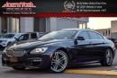 Used 2013 BMW 650i xDrive|M Pkg|Sunroof|Nav|HtdSeats|KeylessGo|QuadClimate|DrvrMem|20