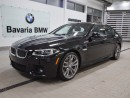Used 2016 BMW 535 d for sale in Edmonton, AB