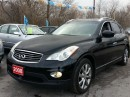 Used 2008 Infiniti EX35 cert&etested for sale in Oshawa, ON