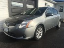 Used 2012 Nissan Sentra 2.0 for sale in Kingston, ON