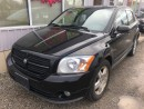 Used 2007 Dodge Caliber SXT for sale in Mississauga, ON