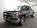 Used 2014 Chevrolet Silverado 1500 Work Truck w/2WT for sale in Dartmouth, NS