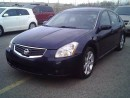 Used 2008 Nissan Maxima 3.5 SL for sale in Scarborough, ON