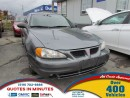 Used 2005 Pontiac Grand Am SE1 | FRESH TRADE | AS IS for sale in London, ON