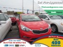 Used 2014 Kia Forte5 2.0L EX | CAM | HEATED SEATS | SAT RADIO for sale in London, ON