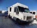 Used 2006 Ford E450 STEPVAN 16 FOOT DELIVERY TRUCK for sale in Mississauga, ON
