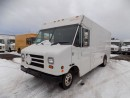 Used 2003 Ford E450 16 STEPVAN for sale in Mississauga, ON