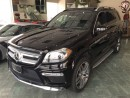 Used 2016 Mercedes-Benz GL-Class GL350 BlueTEC 4MATIC - AMG PKG/ENTERTAINMENT PKG. for sale in Etobicoke, ON