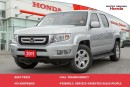 Used 2011 Honda Ridgeline SV Power Package 4x4 for sale in Whitby, ON