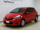 Used 2014 Toyota Yaris LE for sale in Kitchener, ON