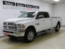 Used 2016 Dodge Ram 3500 Laramie with Navigation for sale in Kitchener, ON