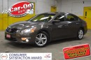 Used 2013 Nissan Altima 2.5 SV SUNROOF only 40,000 km for sale in Ottawa, ON