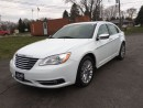 Used 2011 Chrysler 200 Limited  HEATED SEATS, SUNROOF $92.06 80K  CALL NA for sale in Picton, ON