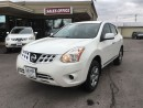 Used 2012 Nissan Rogue S  CALL NAPANEE  $110.66 137K for sale in Picton, ON