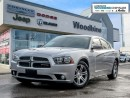 Used 2014 Dodge Charger WOW LOOK AT THE KMS-SXT-SUNROOF!!! for sale in Markham, ON