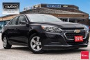 Used 2015 Chevrolet Malibu - for sale in Woodbridge, ON
