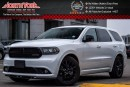 Used 2016 Dodge Durango R/T|AWD|Blacktop,Red Stitch Pkgs|Sunroof|Htd/VntdFrontSeats|20