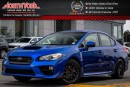 Used 2015 Subaru WRX STI Manual|RearCam|HtdFrontSeats|Bluetooth|18