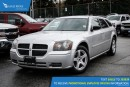 Used 2005 Dodge Magnum Base AM/FM Radio and Air Conditioning for sale in Port Coquitlam, BC