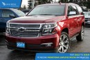 New 2017 Chevrolet Tahoe Premier for sale in Port Coquitlam, BC