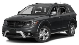 New 2017 Dodge Journey Crossroad Up To 0% Financing OAC for sale in Abbotsford, BC
