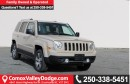 New 2017 Jeep Patriot Sport/North 4X4, Remote Start, Heated Front Seats & Leather for sale in Courtenay, BC