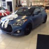 New 2016 Hyundai Veloster Rally Edition for sale in New Minas, NS