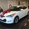 New 2016 Hyundai Veloster Tech for sale in New Minas, NS