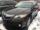 Used 2014 Acura RDX Tech Pkg for sale in Kitchener, ON