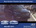 New 2017 Hyundai Santa Fe LIMITED for sale in New Minas, NS