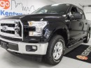 Used 2017 Ford F-150 Be a superstar!!! You gotta have a truck for sale in Edmonton, AB