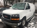 Used 2015 GMC Savana Cargo Van for sale in Kitchener, ON