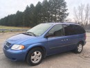Used 2007 Dodge Caravan SXT for sale in Scarborough, ON