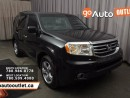 Used 2014 Honda Pilot EX-L for sale in Edmonton, AB