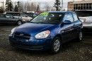 Used 2009 Hyundai Accent Auto, Hatchback, Local, No Declarations, PWR Group for sale in Surrey, BC