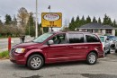Used 2008 Chrysler Town & Country Touring Stow 'N Go, Bluetooth, PWR Doors+Tailgate! for sale in Surrey, BC