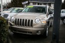 Used 2007 Jeep Compass Sport, Local, No Accidents, 4-Cylinder, Fuel Effic for sale in Surrey, BC