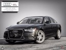 Used 2013 Audi A6 A6 quattro premium for sale in Halifax, NS