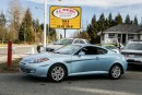 Used 2007 Hyundai Tiburon GS Sport, 5-Speed, Local, No Accidents, Very Clean for sale in Surrey, BC