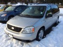 Used 2004 Ford Freestar SPORT for sale in Parksville, BC