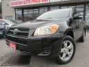 Used 2012 Toyota RAV4 Sport-PKG-SUNROOF-ALLOYS-AWD for sale in Scarborough, ON