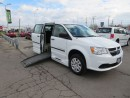 Used 2014 Dodge Grand Caravan Mobility for sale in London, ON