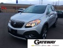 Used 2013 Buick Encore Convenience |ONE OWNER | LOW MILEAGE | BLUETOOTH for sale in Brampton, ON