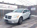 Used 2008 Dodge Caliber SXT - SUNROOF for sale in Stittsville, ON
