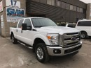 Used 2015 Ford F-250 XLT CREW CAB SHORT BOX 4X4 GAS for sale in North York, ON