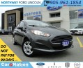 Used 2015 Ford Fiesta SE | EXPANSION SALE ON NOW | USB | LOW KM | for sale in Brantford, ON
