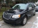 Used 2008 Chrysler Town & Country Touring   DUAL  DVD, ROOF. for sale in Belmont, ON